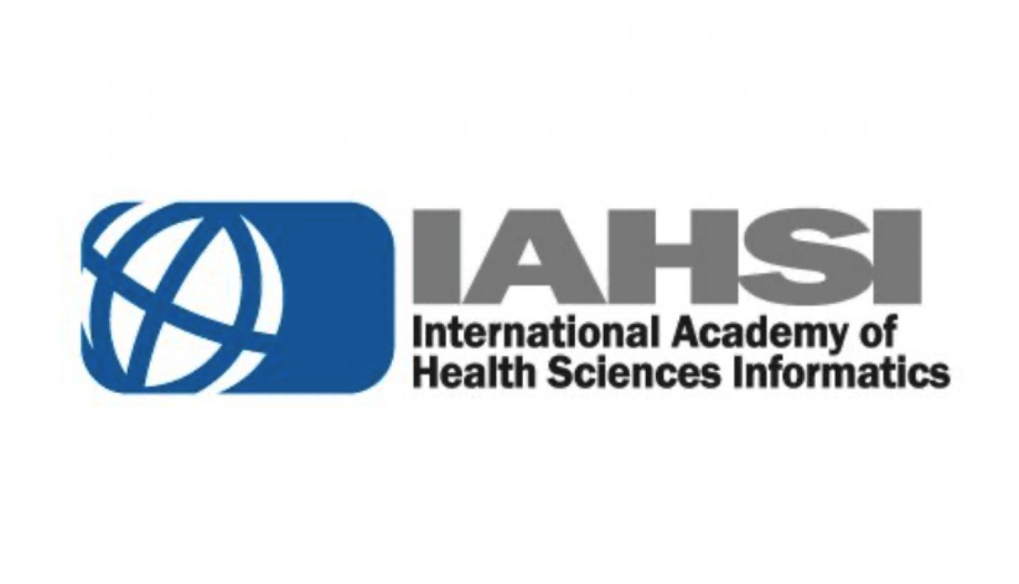 Dr. Meystre elected fellow of IAHSI